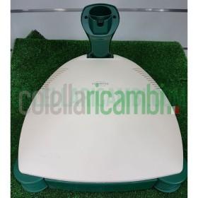 Cuore Lucidatrice Pulilux PL512 Vorwerk Folletto Rigenerato per VK130 VK131