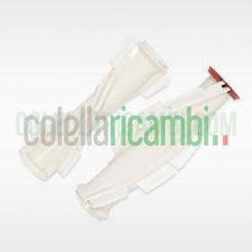 Spazzole Materassi per Battitappeto Vorwerk Folletto ET340 EB350 EB351