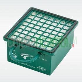 Microfiltro Igienico Hepa Folletto VK130 VK131 Originale Vorwerk