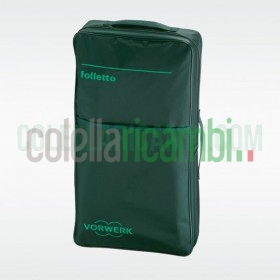 Borsa Accessori Originale Vorwerk Folletto VK140 VK150