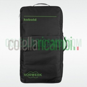 Borsa con Accessori Originale Vorwerk Folletto con Picchio PB430 VK 200 150 140