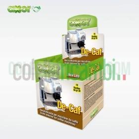 Decalcificante per Macchine da Caffè De-Caf Axor