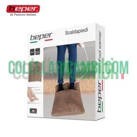 Scaldapiedi Termico Elettrico Beper RI.417