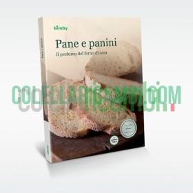 Pane e Panini: il Profumo del Forno di Casa - Ricettario Vorwerk Bimby TM5