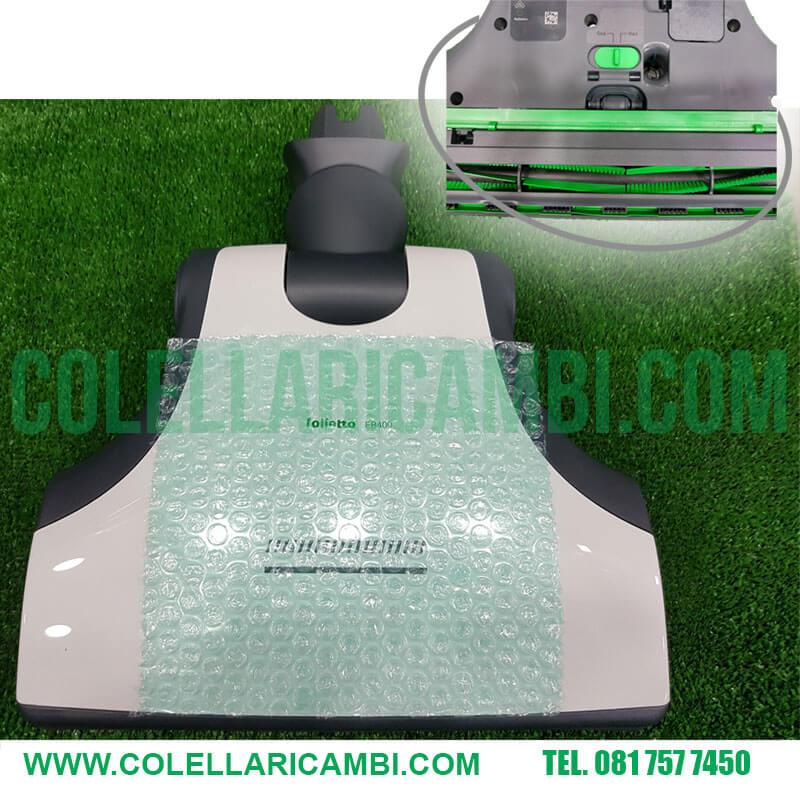 Battitappeto ultimo modello eb400 vorwerk folletto x vk 200 150 140 135 ebay - Scopa elettrica vorwerk folletto ultimo modello ...